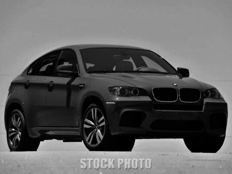 Used 2010 BMW X6 M Base