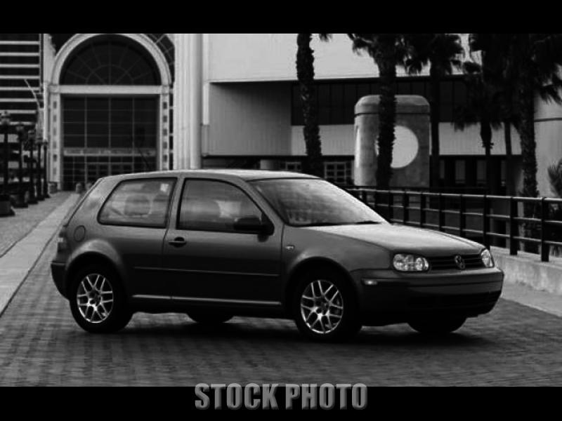 Used 2003 Volkswagen GTI 1.8t