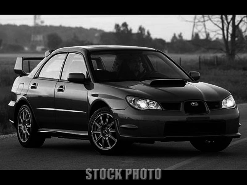 2006 Subaru Impreza WRX STi Time-Attack Car, BRAND NEW ONLY 3158 MILES