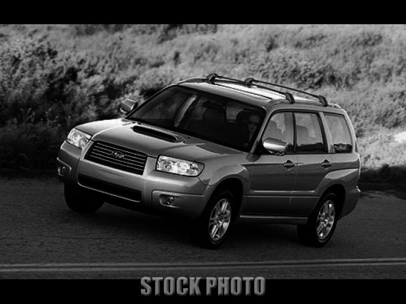 Used 2006 Subaru Forester