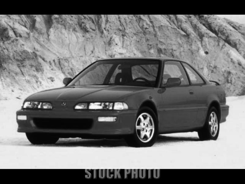 Used 1991 Acura Integra 2H