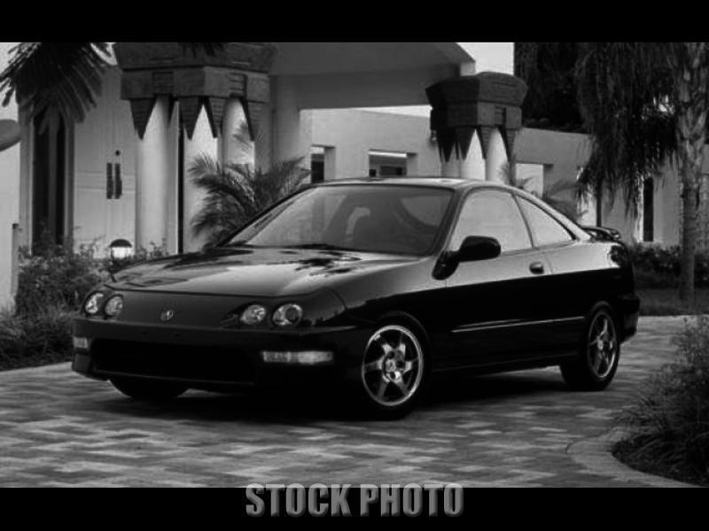 Used 2001 Acura Integra LS