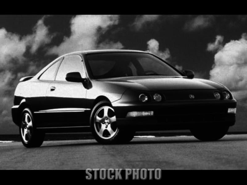Used 1995 Acura Integra LS