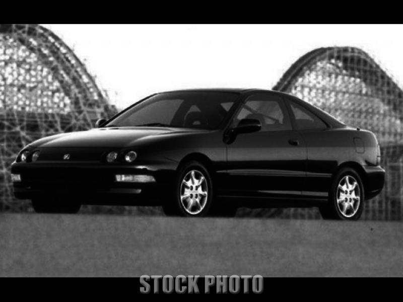 Used 1996 Acura Integra