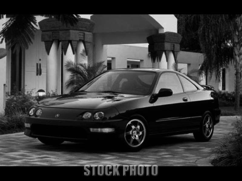 Used 2000 Acura Integra GS