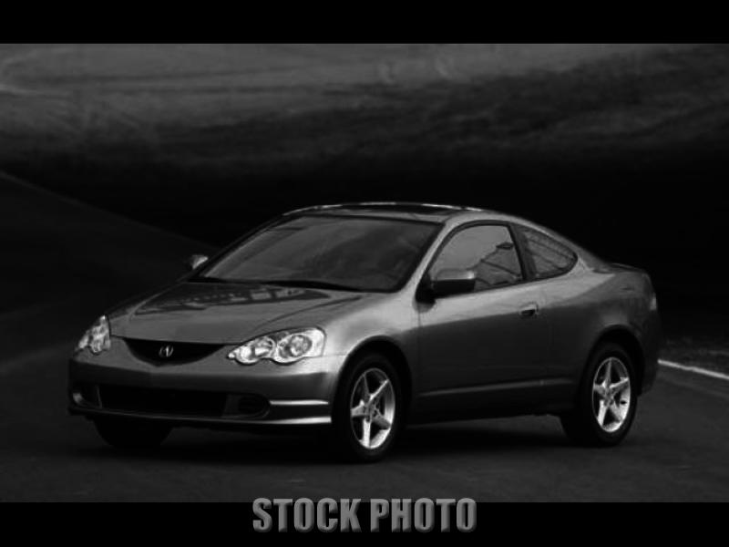 Used 2002 ACURA RSX BASE