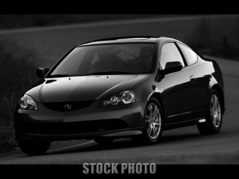 Used 2005 Acura RSX BASE