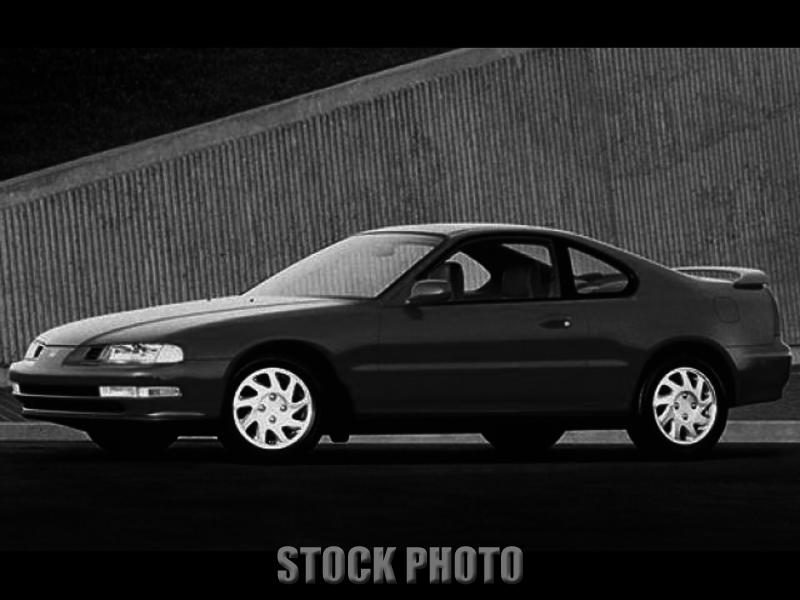1992 Honda Prelude Si--fast, cool, and 30mpg!