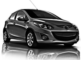 2012 Mazda MAZDA2