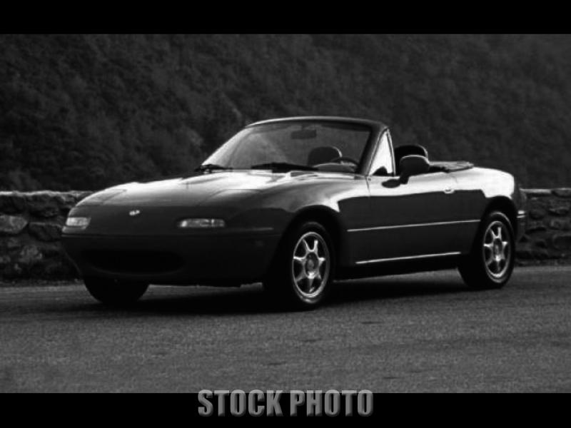 Used 1995 Mazda Miata Base