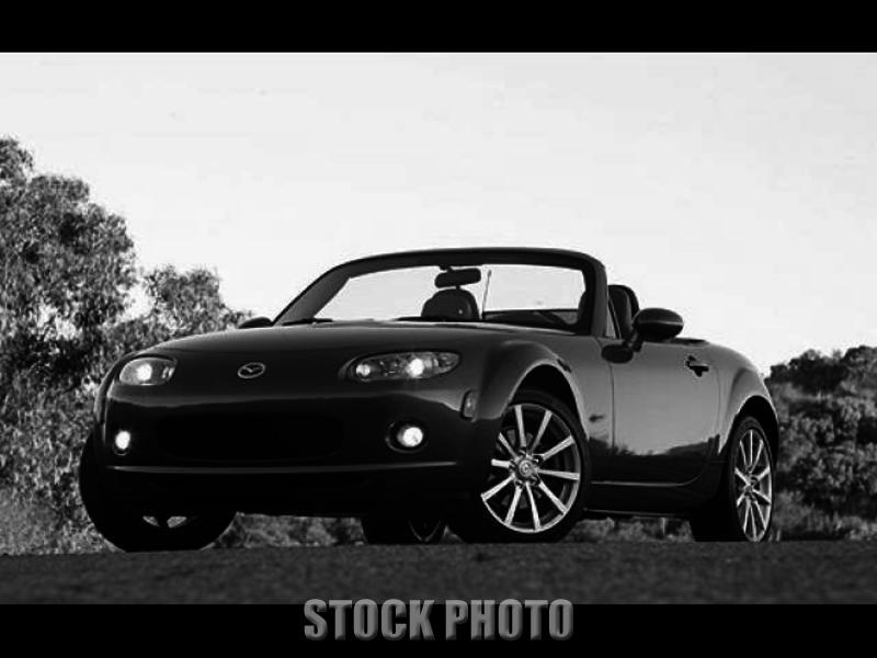 Used 2006 MAZDA MX-5 NONE