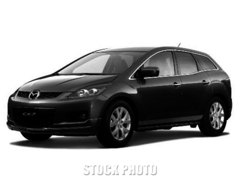 Used 2008 Mazda CX-7 Touring