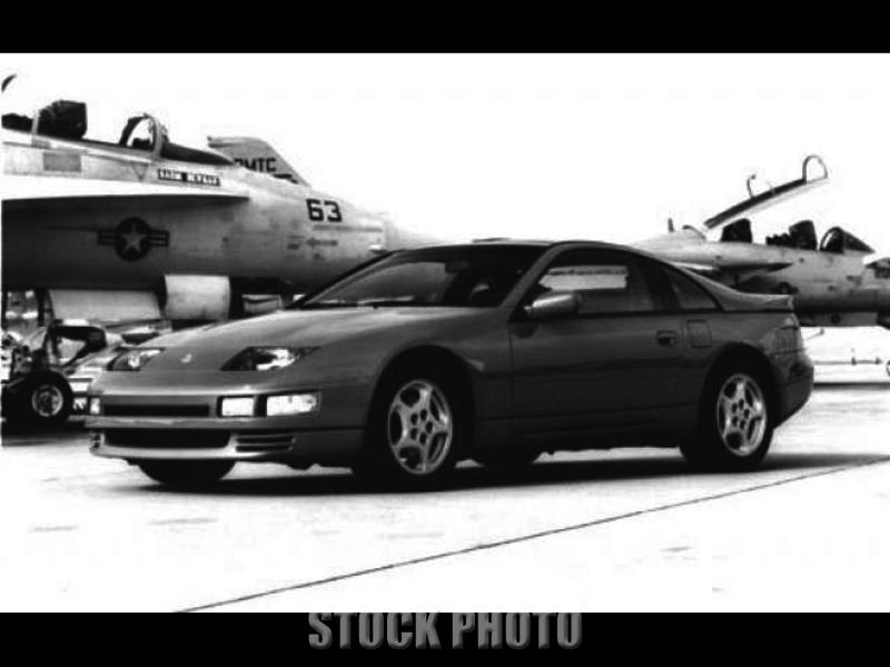 54000 MILES, ONE OWNER,  LOW RESERVE, RARE LOW MILEAGE 300ZX