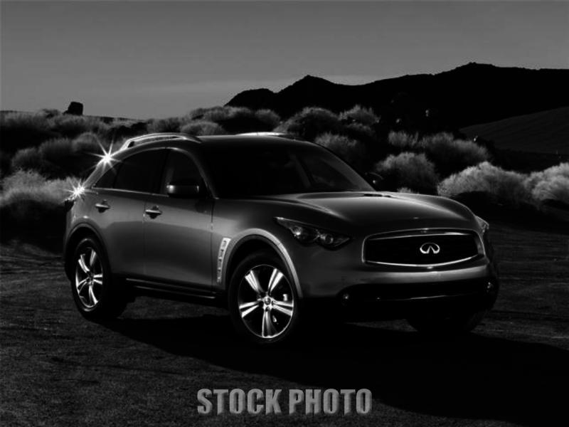 Used 2010 Infiniti Fx35