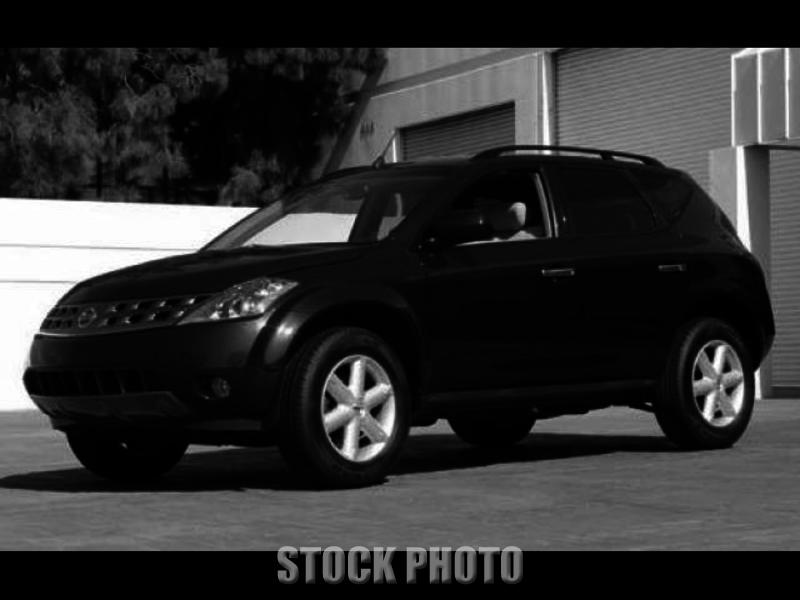 Used 2003 Nissan Murano