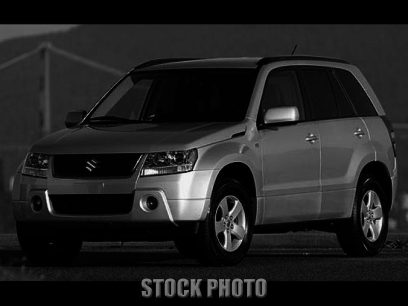 Used 2007 Suzuki Grand Vitara