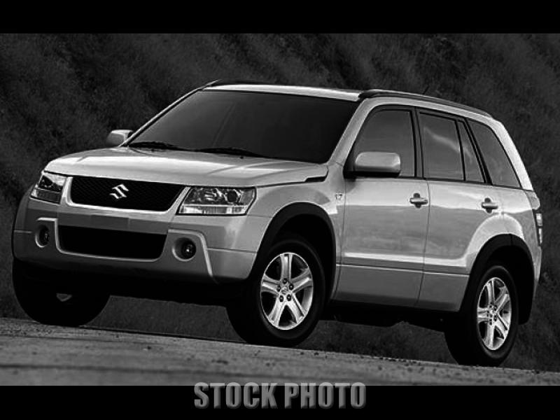 Used 2006 Suzuki Grand Vitara 4dr Auto 4WD Luxury