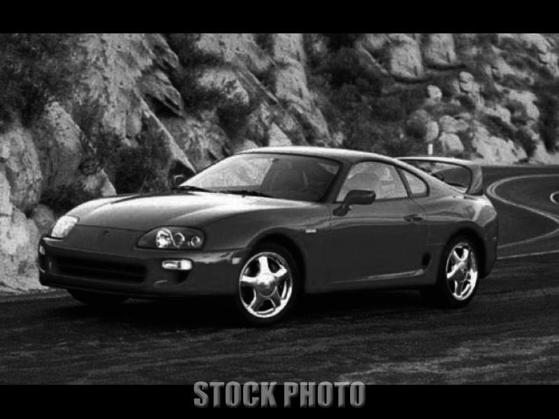 Toyota Supra For Sale In Pa. 1998 Toyota Supra