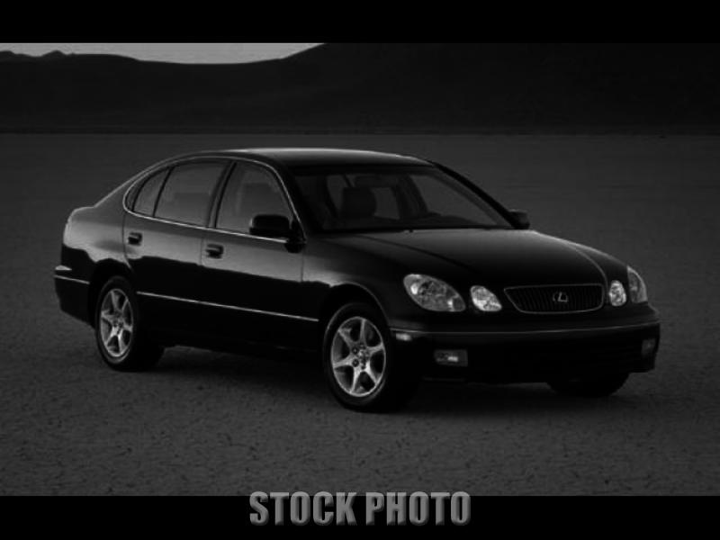 Used 2004 lexus gs 300 4 Door Sedan