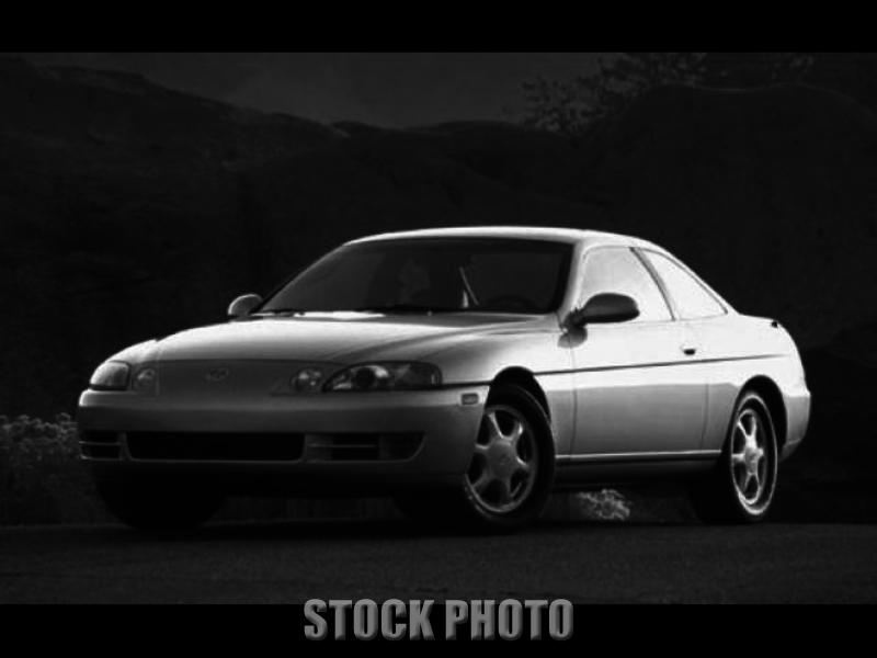 1995 Lexus SC300 Base Coupe 2-Door 3.0L