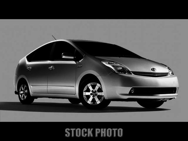 2007 Prius, one owner; package 6; Toyota warranty