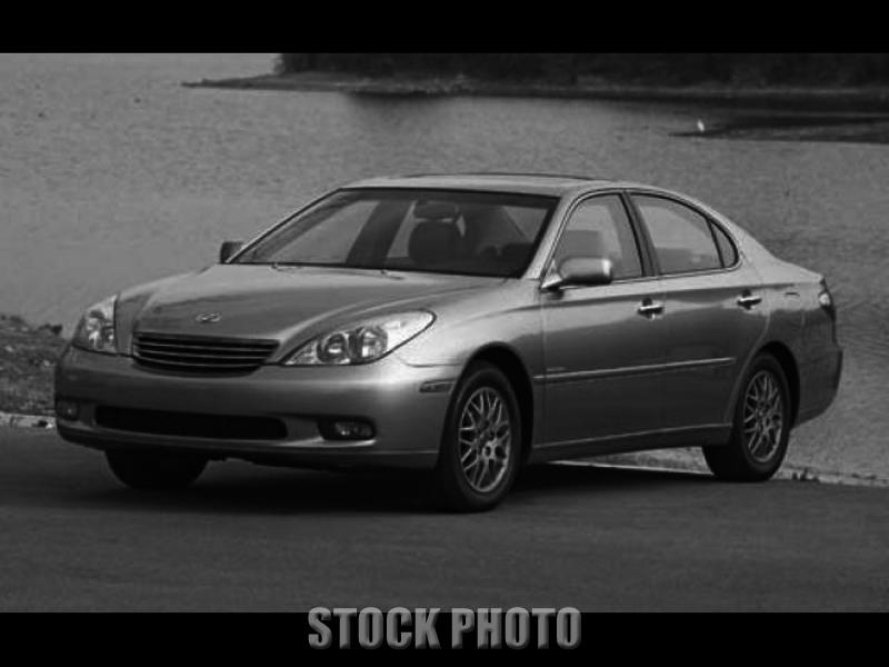 04 LEXUS ES330 W.NAVIGATION MARK LEVINSON XENON HEATED SEATS NEWER TIRES!