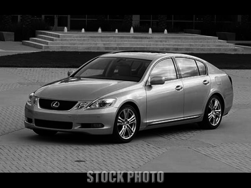 Used 2007 Lexus GS GS 450h Sedan 4D