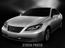 2009 Lexus ES 350