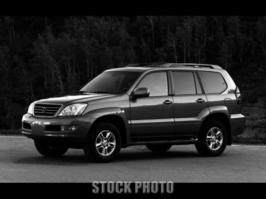 2005 Lexus GX 470