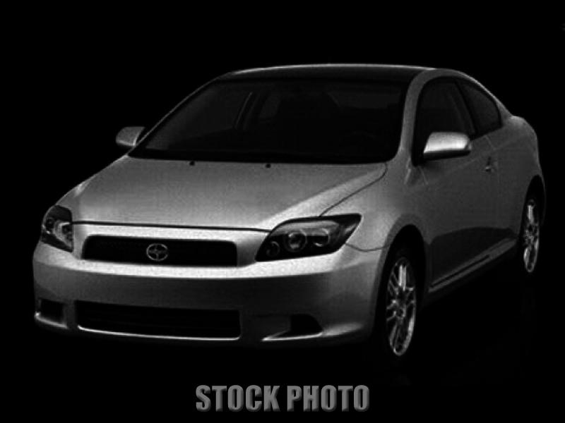 Used 2009 Scion tC