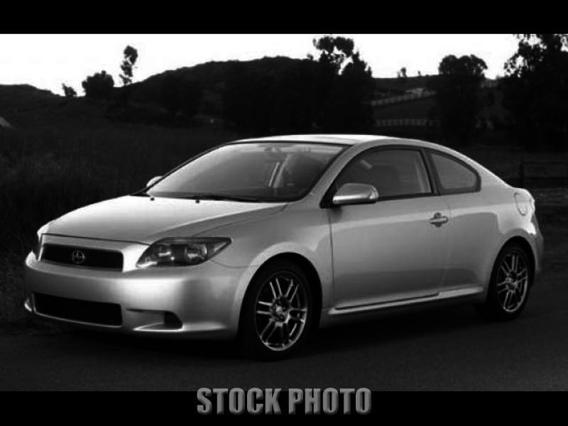Used 2006 Scion tC Coupe