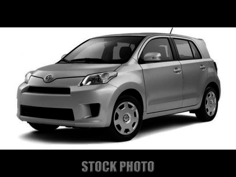 Used 2008 Scion xD Hatchback