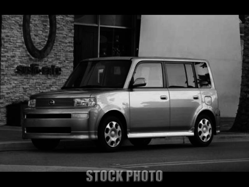 Used 2005 Scion xB Base