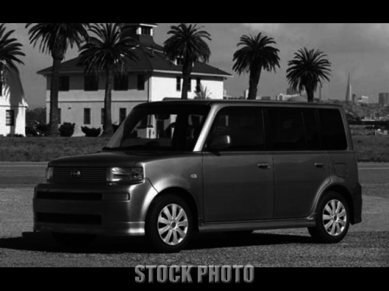 Used 2006 Scion xB BASE