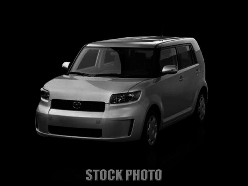 Used 2010 Scion xB 5DR WGN MAN