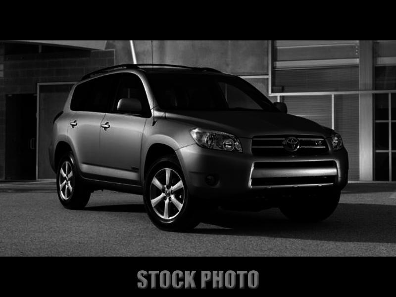 Used 2008 Toyota RAV4