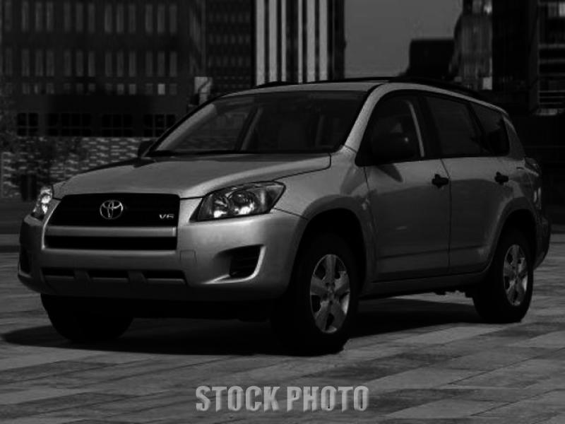Used 2010 Toyota RAV4 4WD 4dr V6 5-Spd AT
