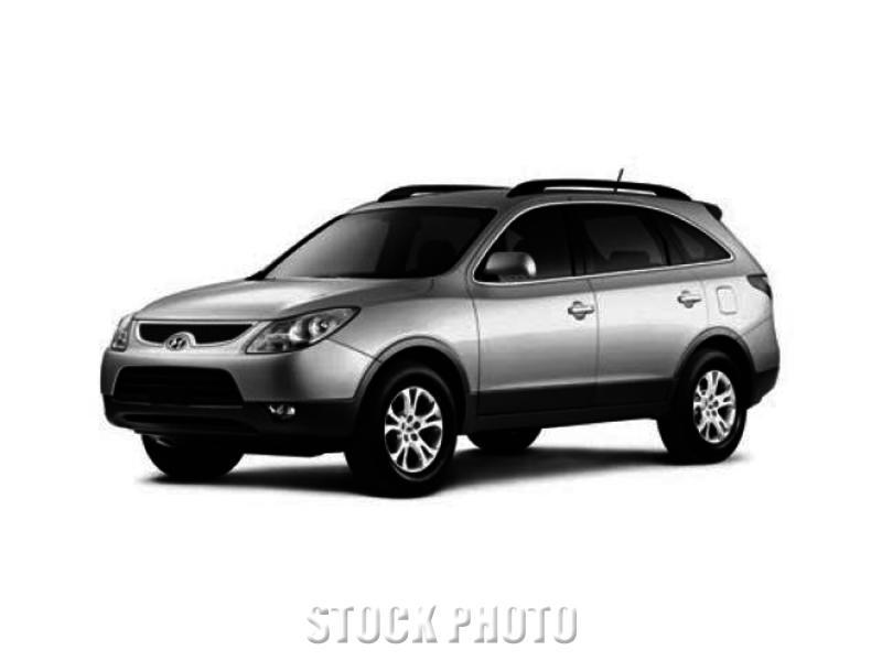Used 2011 Hyundai Veracruz Limited