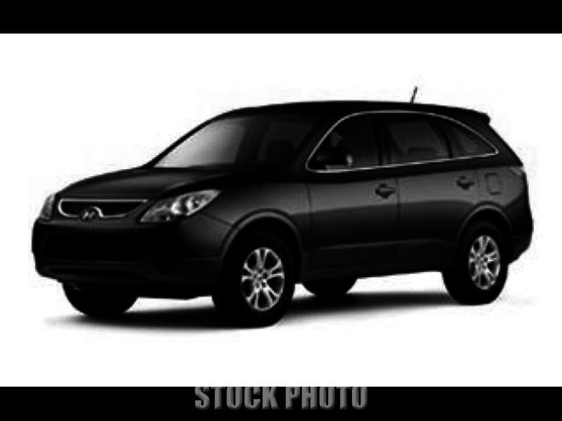 Used 2008 Hyundai Veracruz AWD 4dr SE