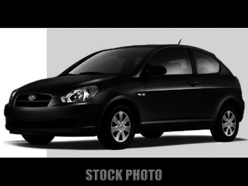Used 2008 Hyundai Accent GS