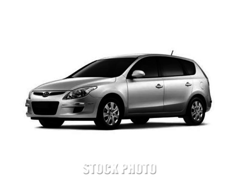 Used 2011 Hyundai Elantra Touring GLS