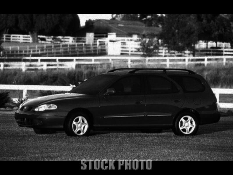 Used 2000 Hyundai Elantra GLS