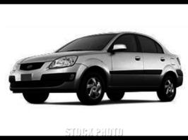 2008 Kia Rio