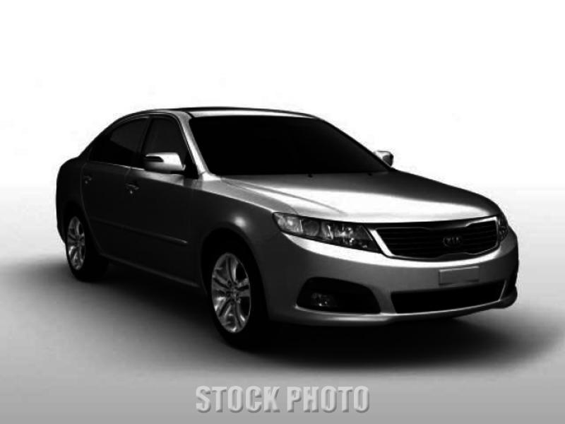 Used 2010 Kia Optima SX Sedan 4D