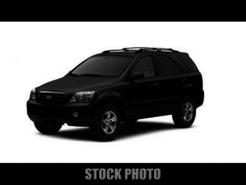 Used 2008 Kia Sorento LX