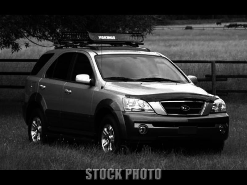 Used 2003 Kia Sorento EX