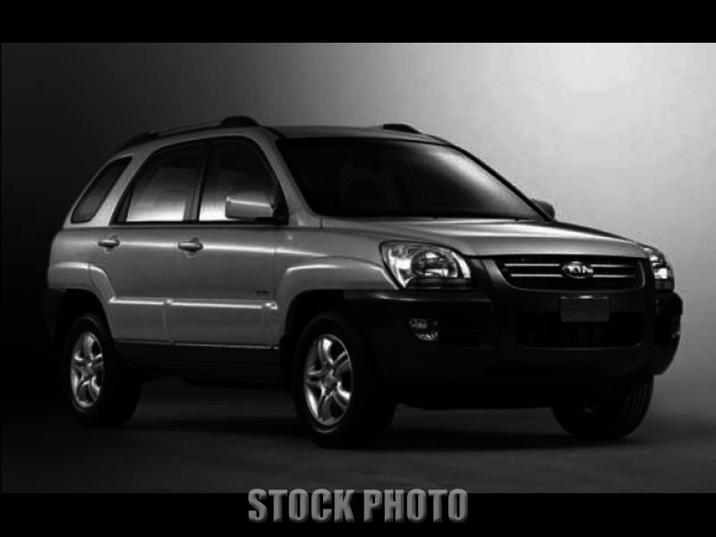 Used 2005 Kia Sportage