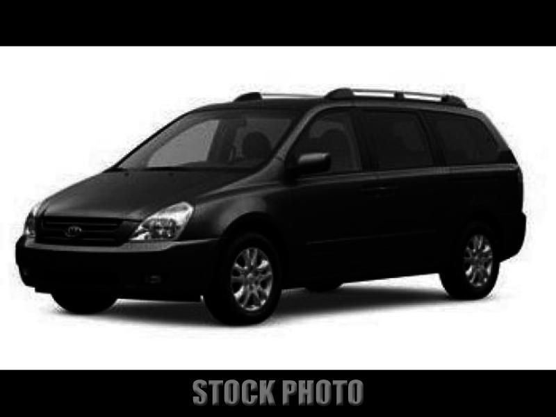 2008 KIA SEDONA LX US BANKRUPTCY COURT AUCTION. LOW RESERVE