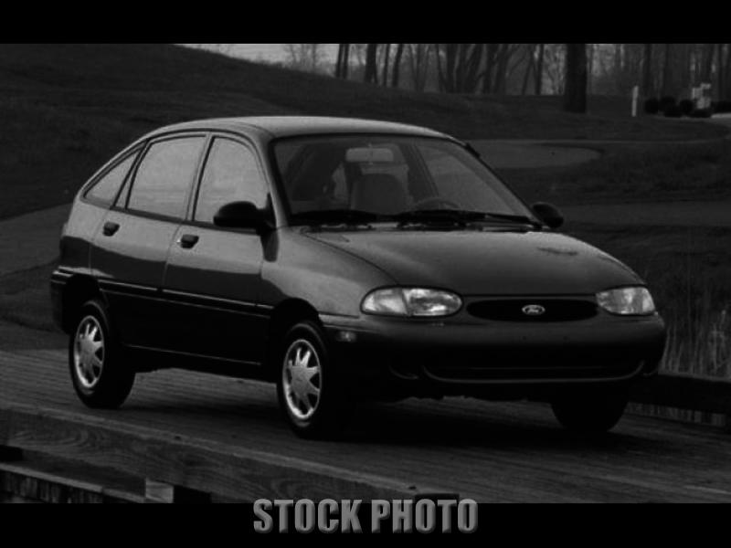 Used 1994 Ford Aspire 2 Door Hatchback