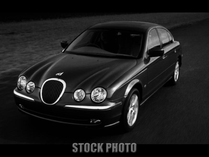 Used 2000 Jaguar S-TYPE 3.0L V6